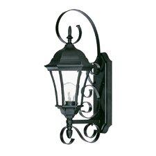 New Orleans 1 Light Wall Lantern