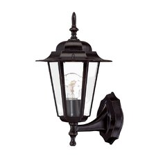 Camelot 1 Light Wall Lantern