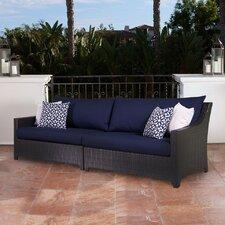 Deco Sofa with Cushion
