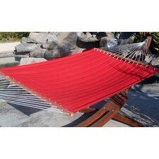 Sunbrella Quilted Hammock Bed