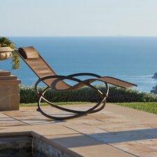 Luis Orbital Chaise Lounge