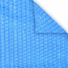 Premium Round Solar Pool Cover