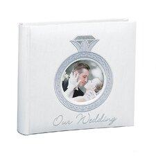 Georgette Diamond Ring Picture Album