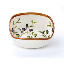 Zeitona Square Serving Bowl