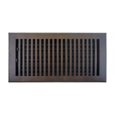 "7.5"" x 13.5"" Flat Vent Cover"