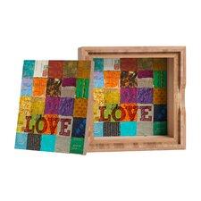 Elizabeth St Hilaire Nelson Love Box