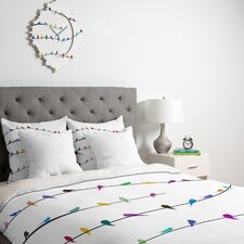 Belle 13 Happy Spring Duvet Cover Collection
