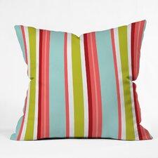 Caroline Okun Amagansett Indoor/outdoor Throw Pillow