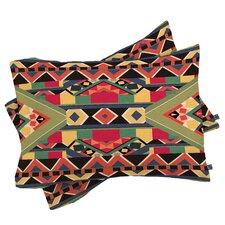 Bianca Green Bold Pillowcase