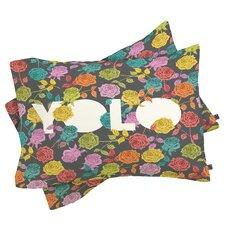 Bianca Multi Yolo Pillowcase
