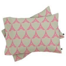 Bianca Green Oui Oui Pillowcase