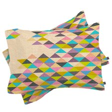 Bianca Green Completely Incomplete Pillowcase