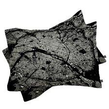CityFabric Inc Paris Pillowcase