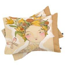 Cori Dantini Beauty On The Inside Pillowcase