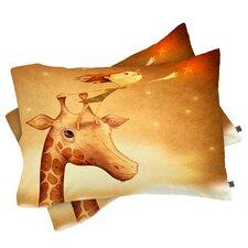 Jose Luis Guerrero Star 1 Pillowcase