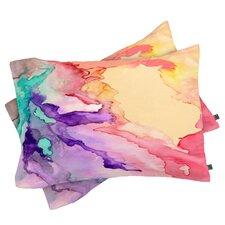 Rosie Brown My World Pillowcase