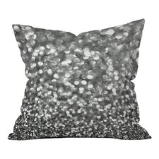 Lisa Argyropoulos Steely Throw Pillow