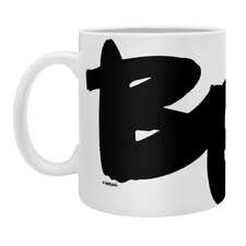 Kal Barteski Boss Coffee Mug