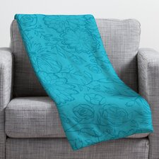 Khristian A Howell Desert Daydreams 2 Throw Blanket