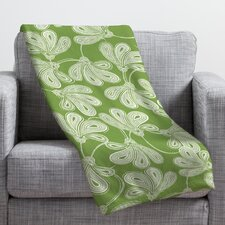 Khristian A Howell Provencal Thyme Throw Blanket