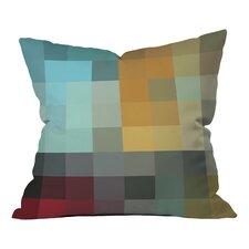 Madart Inc Refreshing Throw Pillow