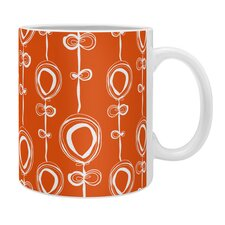 Rachael Taylor Contemporary Coffee Mug