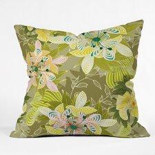Sabine Reinhart Enlightened Polyester Throw Pillow