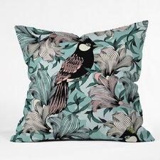 Sabine Reinhart Love Tapestry Polyester Throw Pillow