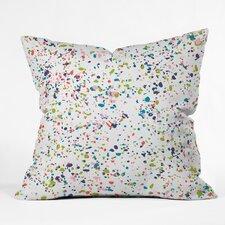 Zoe Wodarz Just A Dash Polyester Throw Pillow