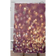 Lisa Argyropoulos Mingle Shower Curtain