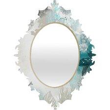 Iveta Abolina Seafoam Wall Mirror