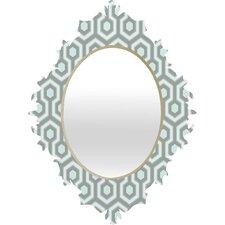 Caroline Okun Icicle Wall Mirror