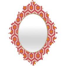 Caroline Okun Zest Baroque Mirror