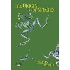 The Origin of Species Framed Graphic Art