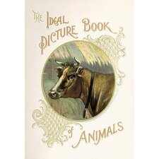 The Ideal Picture Book of Animals Graphic Art