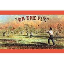 'On the Fly' by Major & Knapp Wall Art