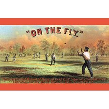 'On the Fly' by Major and Knapp Graphic Art
