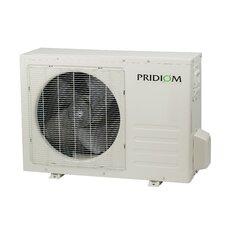 Landmark Series 18000 BTU Energy Efficient Air Conditioner with Remote