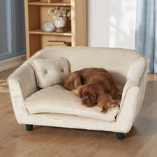 Ultra Plush Large Astro Dog Sofa