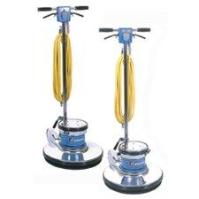 1.5 Peak HP Dual and Variable Speed Floor Machine Wet / Dry Vacuum