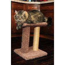 "18"" Premier Sisal Rope Cat Scratching Post"