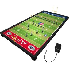 NFL Deluxe Electric Football Set