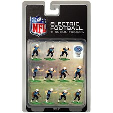 NFL Electric Football Figures