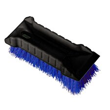 All Purpose Utility Scrub Brush with Block (Set of 72)