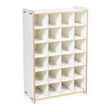 Progresssive Shoe Cubby Shelf