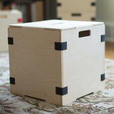 Cube Storage Box