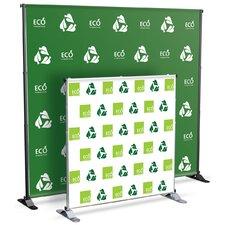 Grand Format Jumbo Banner Stand