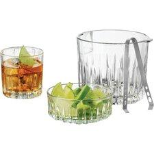 Whiskey 9 Piece Barware Set