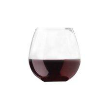 Stemless Balloon 20 Oz. Wine Glass