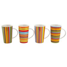 Lollypop 13 oz. Gift Boxed Mug (Set of 4)